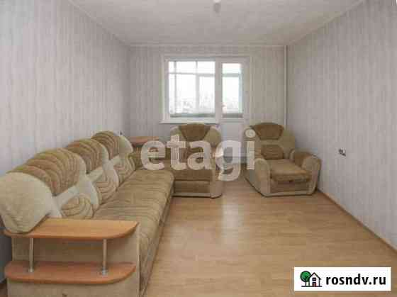 2-комнатная квартира, 52 м², 12/16 эт. Нижневартовск