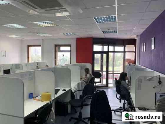 Офисное помещение с парковкой рядом с парком Казань