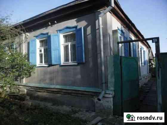 Дом 75.2 м² на участке 15 сот. Острогожск