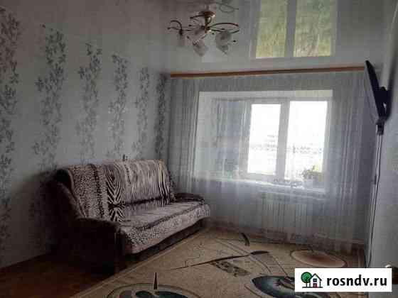 2-комнатная квартира, 34 м², 6/9 эт. Омск