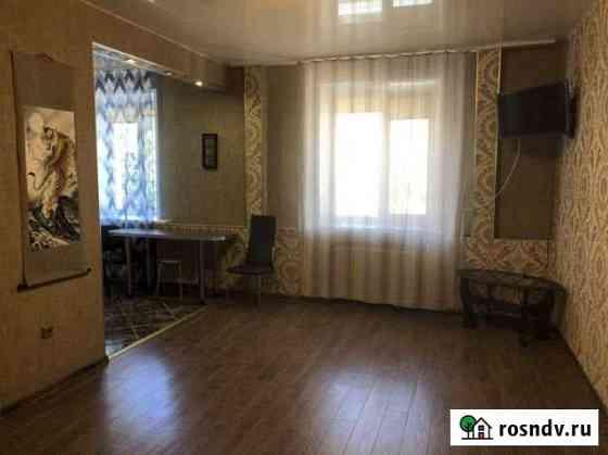 2-комнатная квартира, 56 м², 3/5 эт. Пермь