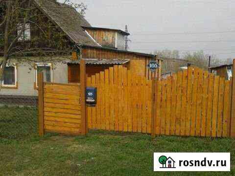 Дом 50 м² на участке 13 сот. Кемерово