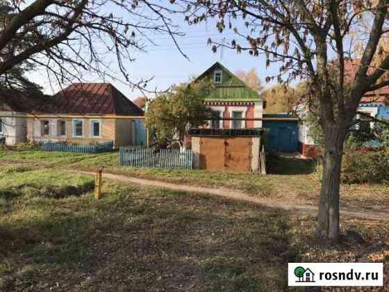 Дом 50 м² на участке 15 сот. Покрово-Пригородное