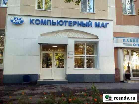 Офисное помещение, 96.1 кв.м. Лениногорск