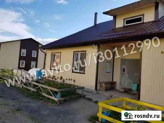 2-комнатная квартира, 40 м², 1/2 эт. Петрозаводск