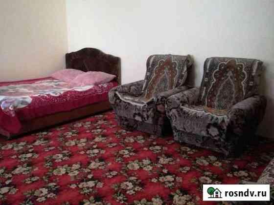 Комната 25 м² в 2-ком. кв., 1/1 эт. Дербент