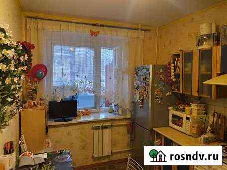 2-комнатная квартира, 46 м², 1/9 эт. Кингисепп