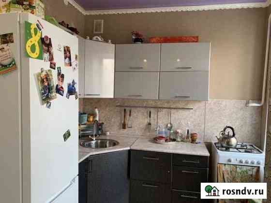 2-комнатная квартира, 42 м², 1/2 эт. Гусевский