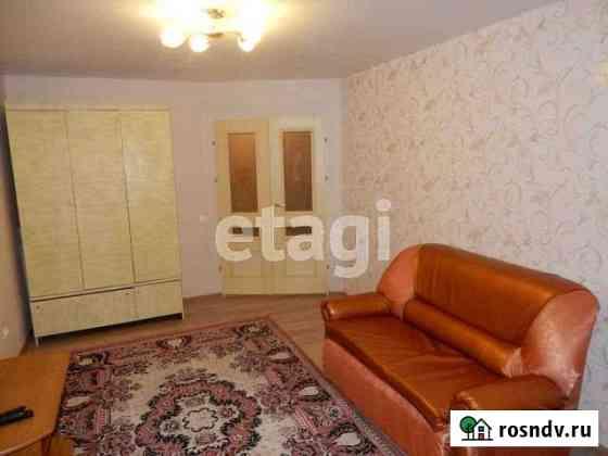 1-комнатная квартира, 42.6 м², 2/12 эт. Тверь