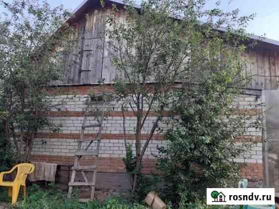 Дом 63 м² на участке 10 сот. Рубцовск