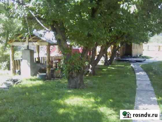 Дом 50 м² на участке 18 сот. Горно-Алтайск