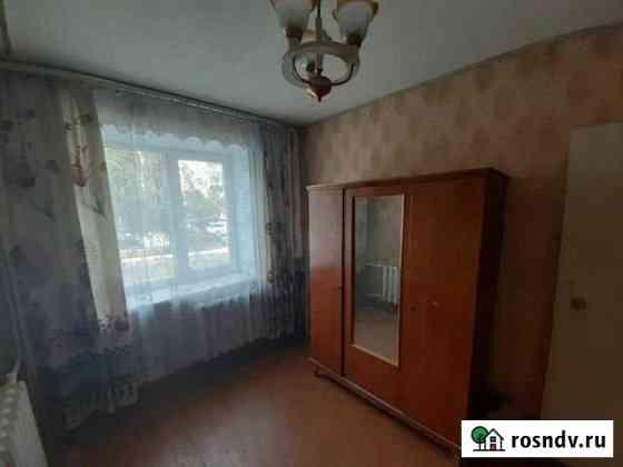 3-комнатная квартира, 58 м², 1/5 эт. Лиски