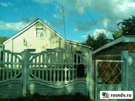 Дом 77 м² на участке 9 сот. Рославль