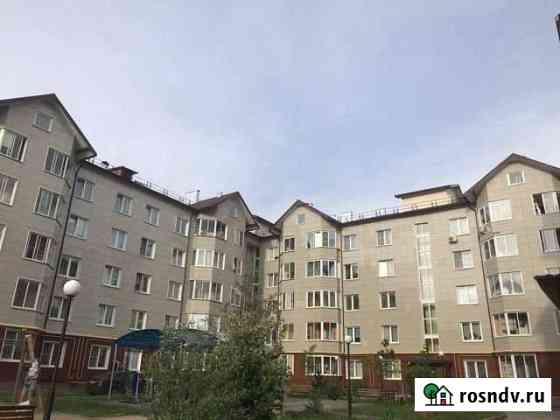 2-комнатная квартира, 65.5 м², 3/5 эт. Истра