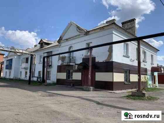 Продам помещение Мариинск