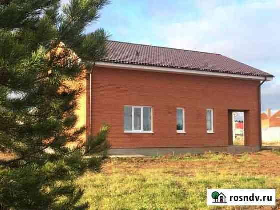 Дом 200 м² на участке 10 сот. Култаево