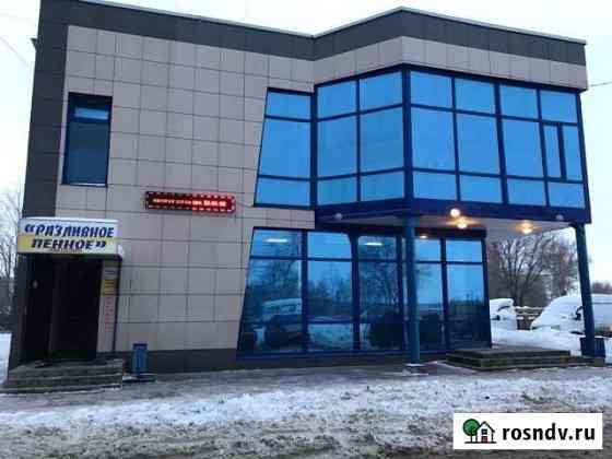 Торговое помещение,помещение общ. питания 90 кв.м. Оренбург