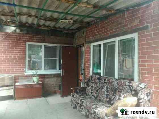 Дом 41 м² на участке 1 сот. Таганрог