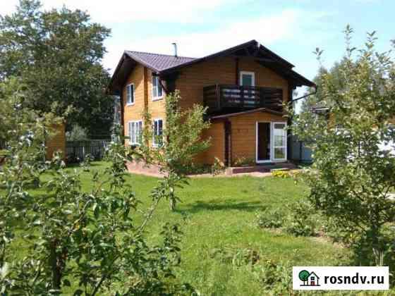 Дом 140 м² на участке 7.5 сот. Наро-Фоминск