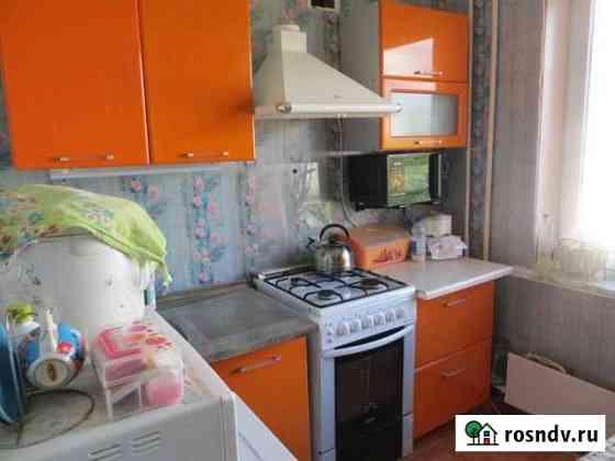 2-комнатная квартира, 46.2 м², 4/5 эт. Нытва