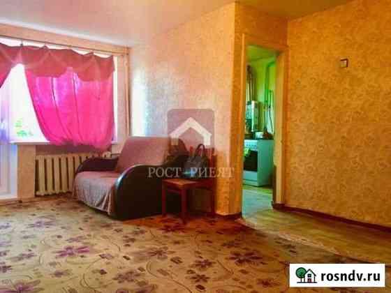 2-комнатная квартира, 44.3 м², 5/5 эт. Саратов
