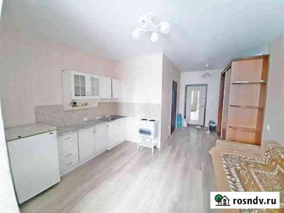 1-комнатная квартира, 26 м², 4/17 эт. Уфа