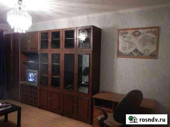 1-комнатная квартира, 42 м², 1/12 эт. Домодедово