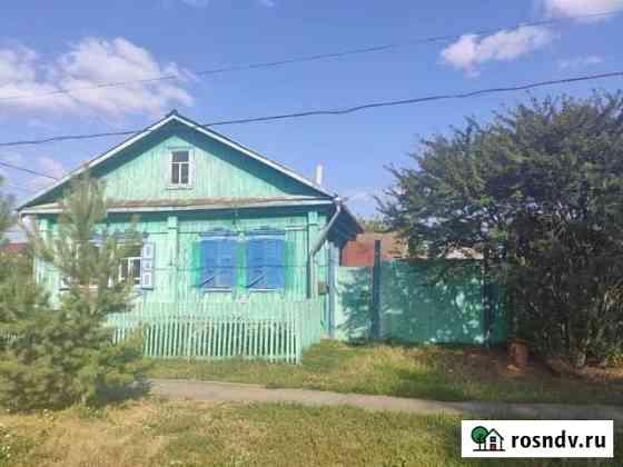 Дом 52 м² на участке 5 сот. Ишим