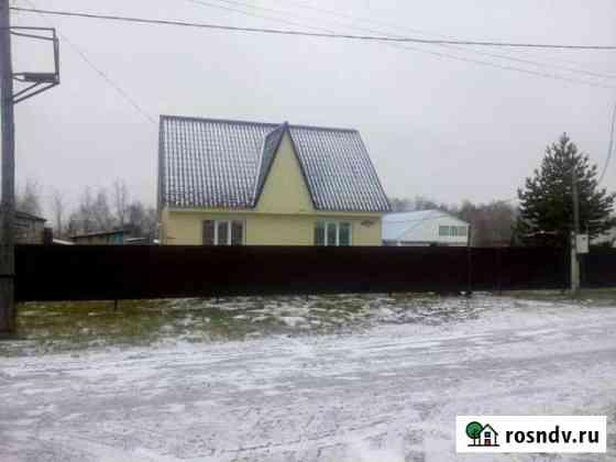 Дом 54 м² на участке 10 сот. Ишим