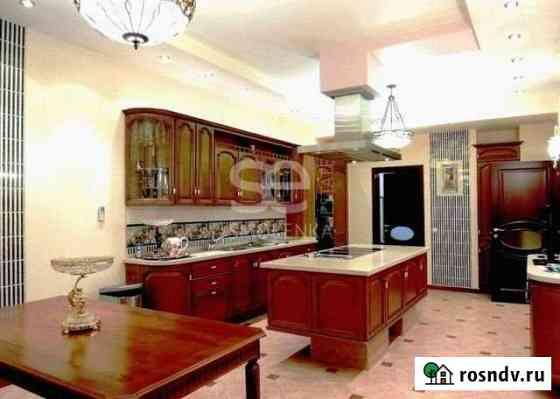 5-комнатная квартира, 360 м², 6/10 эт. Москва