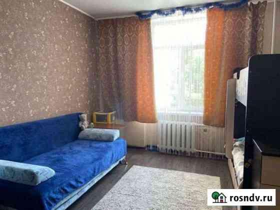 Комната 72.7 м² в 4-ком. кв., 2/3 эт. Уфа