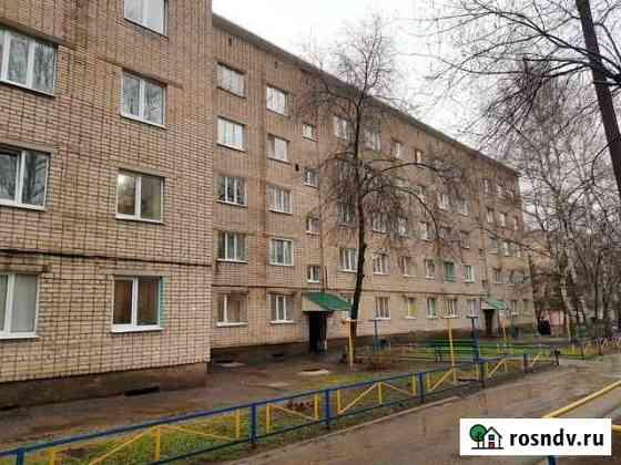 Комната 18 м² в 1-ком. кв., 3/5 эт. Азнакаево