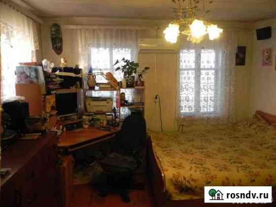 Дом 50 м² на участке 40 сот. Пшехская