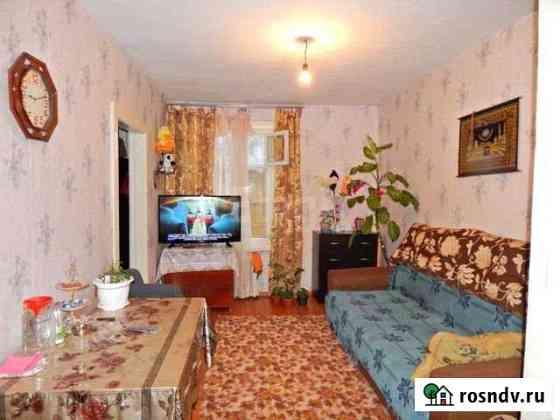 3-комнатная квартира, 54.4 м², 2/2 эт. Костерево