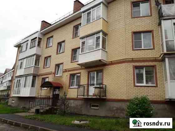 1-комнатная квартира, 28 м², 3/3 эт. Вологда