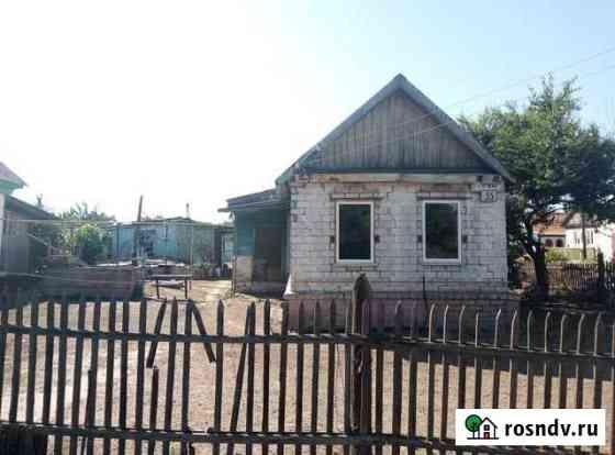 Дом 54 м² на участке 6 сот. Калач-на-Дону