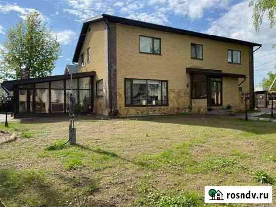 Дом 280 м² на участке 8 сот. Пермь