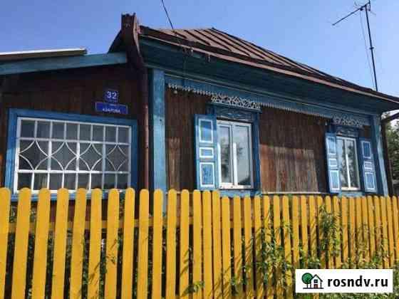Дом 50 м² на участке 16 сот. Прокопьевск