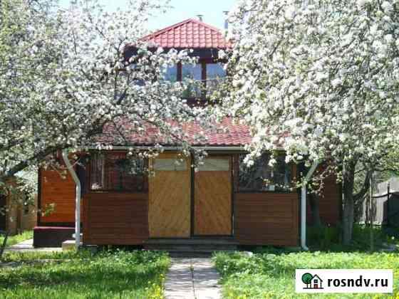Дом 150 м² на участке 12 сот. Наро-Фоминск