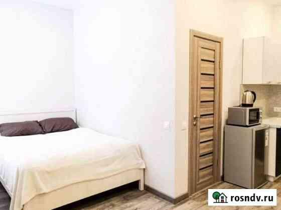 1-комнатная квартира, 19 м², 1/6 эт. Уфа