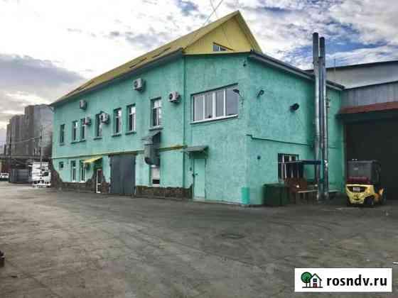 Продам производственное помещение, 2481 кв.м. Саратов
