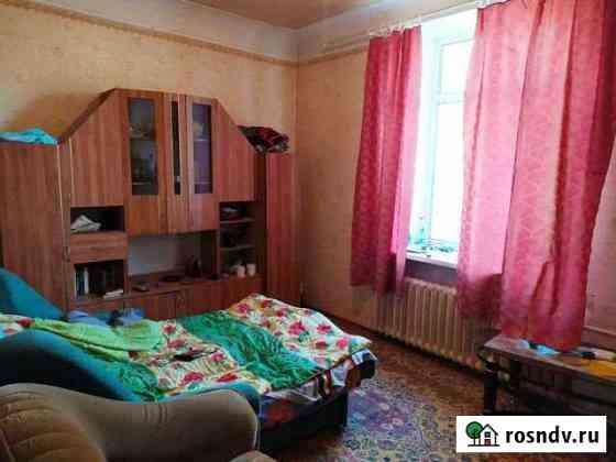 3-комнатная квартира, 64 м², 3/3 эт. Новокуйбышевск