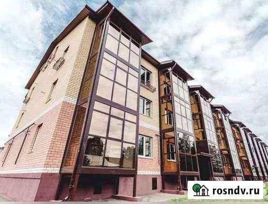1-комнатная квартира, 22.4 м², 3/3 эт. Кострома