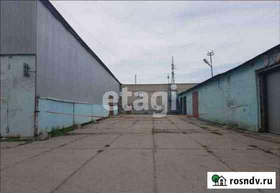 Продам производственное помещение, 2500 кв.м. Новосибирск