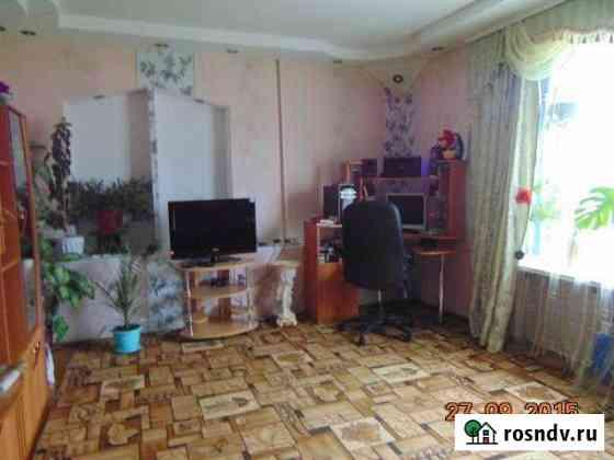 3-комнатная квартира, 73 м², 1/2 эт. Нижняя Тура