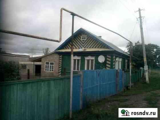 Дом 50 м² на участке 20 сот. Мензелинск
