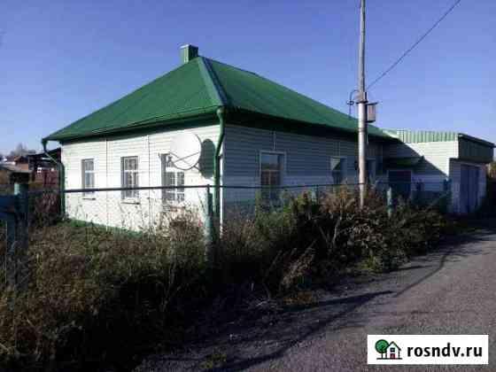 Дом 100 м² на участке 12 сот. Кемерово