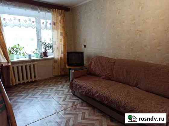 1-комнатная квартира, 37 м², 4/9 эт. Пермь