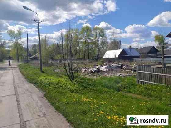 Участок 11 сот. Белозерск