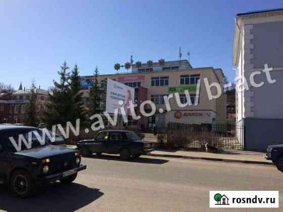 Торговое помещение в центре города Вязники